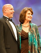 Collette Zachary Larsen Top Earners Hall Of Fame
