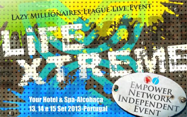 LifeextremeSet2013