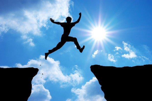 5 Passos Para Aumentar a Confiança